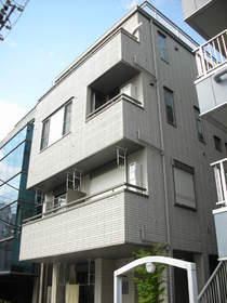 Kビルの外観画像