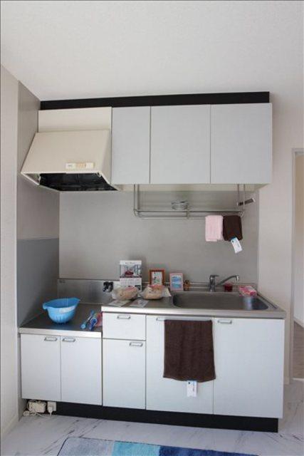 ラフォーレ雅キッチン
