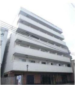 ソナーレ横浜の外観画像