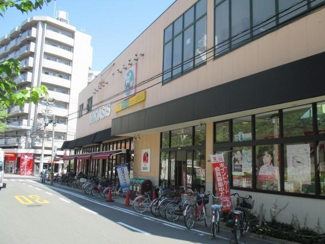 阪急ファミリー同心店