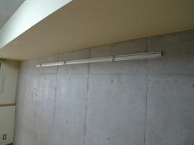 ラ・メール洗足 203号室