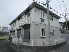 フォーユー桜台壱番館の外観画像