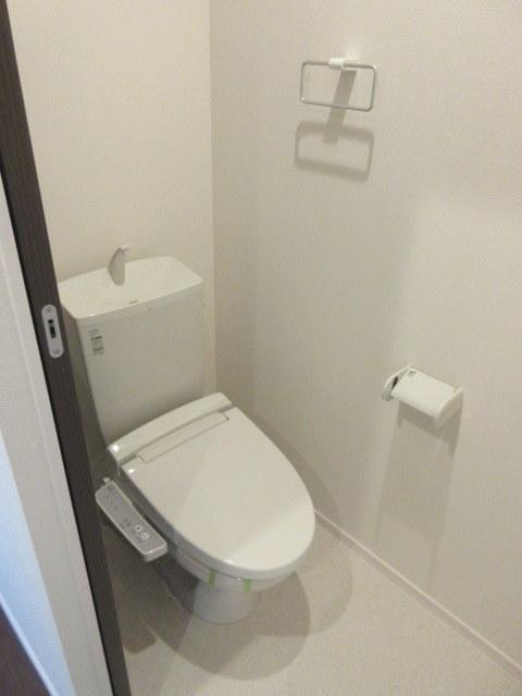 メゾン ド 関トイレ