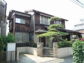 中野島戸建の外観画像