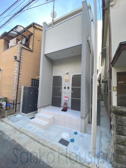 あんしん+八田寺町08-1051