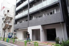 アイル銀座京橋壱番館の外観画像