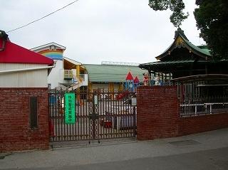 エレガンス川上 熊野幼稚園