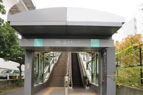 田町駅 徒歩7分その他