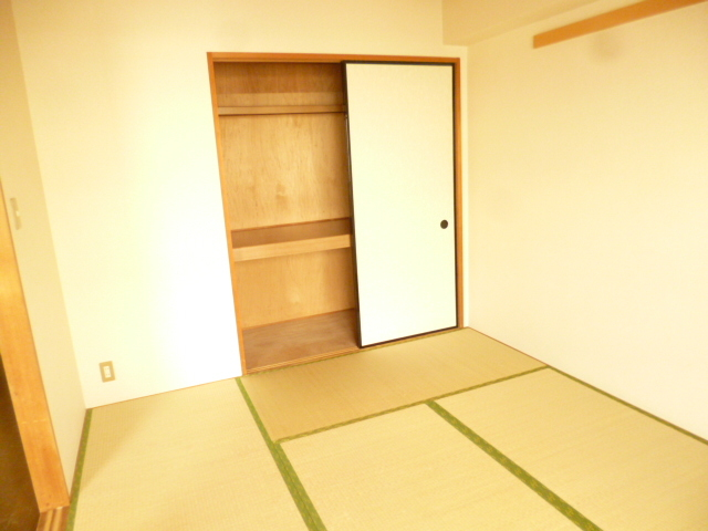成増駅 徒歩17分内装