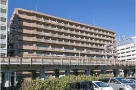 新横浜駅 徒歩4分の外観画像