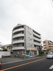本鵠沼駅 徒歩9分の外観画像