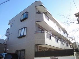 Cedar Terrace★ペット可★ ★外観タイル貼オートロックマンションです♪