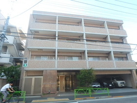 用賀駅 徒歩18分の外観画像