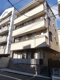 YSコーポ旭化成の賃貸向けマンション◆へーベルメゾン◆