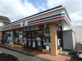 セブンイレブン川口安行慈林店