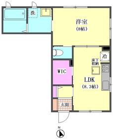 ライトハウス 102号室