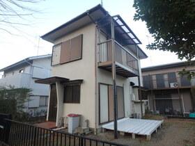志村邸貸家の外観画像