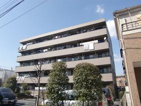クレッセントプラザ★旭化成管理の都民住宅★