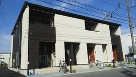本厚木駅 バス4分岡田(新道)徒歩9分