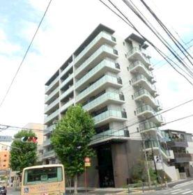 デュオステージ横濱天王町の外観画像