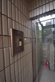 八幡山駅 徒歩12分共用設備