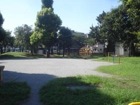 勝田堀公園