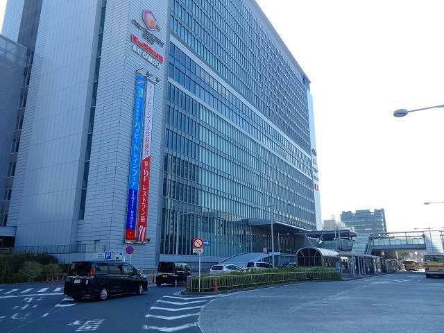 レオ新横浜C棟[周辺施設]その他