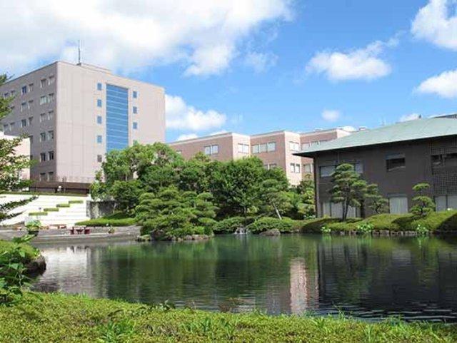 (仮称)矢野口アパート[周辺施設]大学・短大