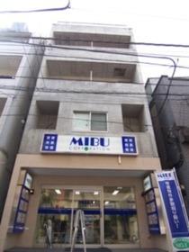 神田屋ビルの外観画像