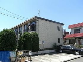メゾン・ド・桂台B棟の外観画像