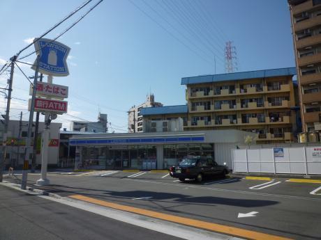 エトワールフィラント ローソン東大阪荒本駅前店