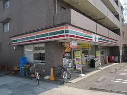 セブンイレブン多摩関戸5丁目店