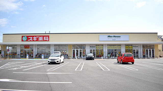 スギ薬局堺大野芝店