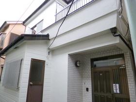 貫井1丁目戸建の外観画像