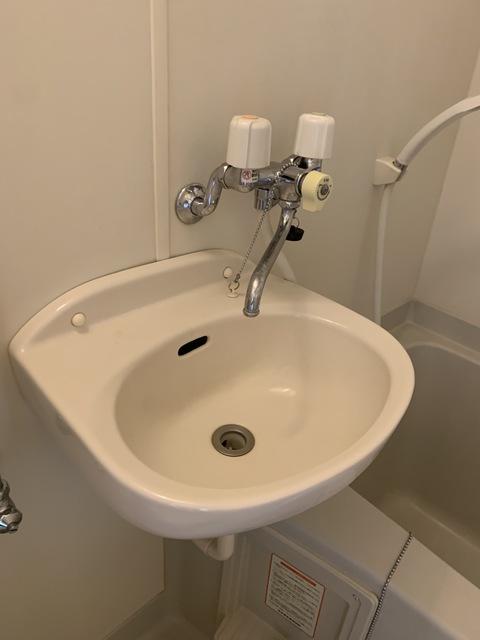YパークⅡ洗面所