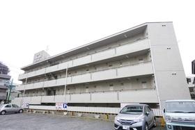 クリオ小田急相模原壱番館の外観画像