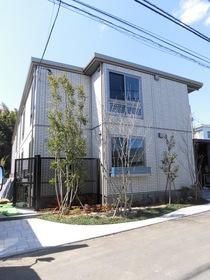 シェモア仙川弐番館の外観画像