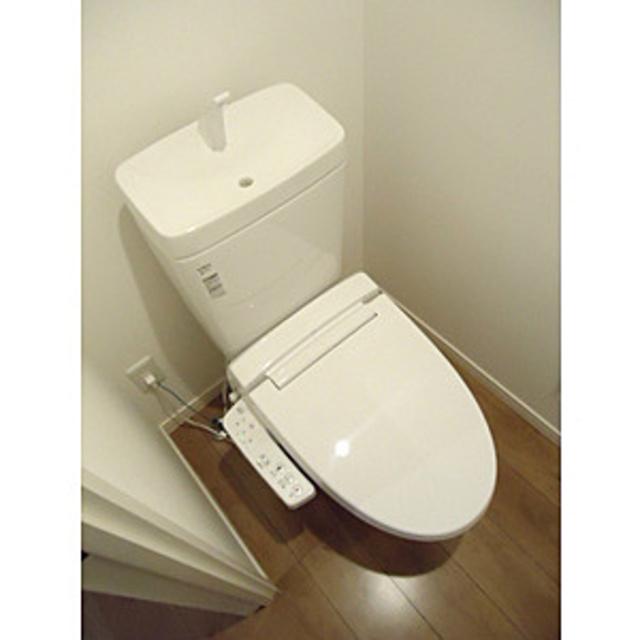 Casa di Linoトイレ
