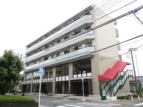 登戸駅 徒歩7分の外観画像