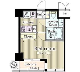 アットホームレジデンス 412号室