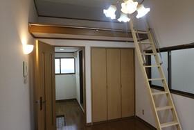 アーバン34 202号室
