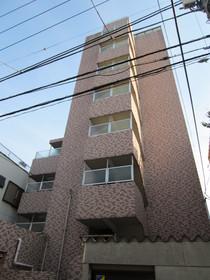モナークマンション新宿下落合の外観画像
