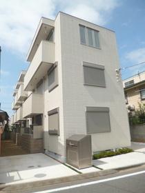 Maison Kuraの外観画像
