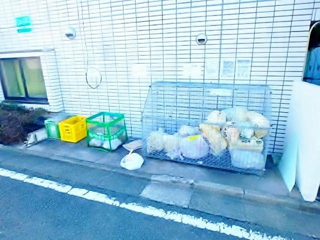 ベルトピア京王永山共用設備