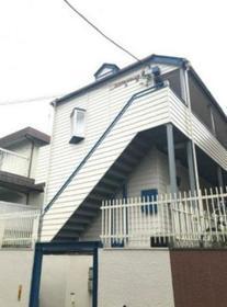 アップルハウス生田の外観画像