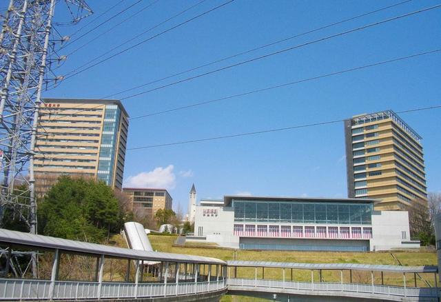 植村ビル[周辺施設]大学・短大
