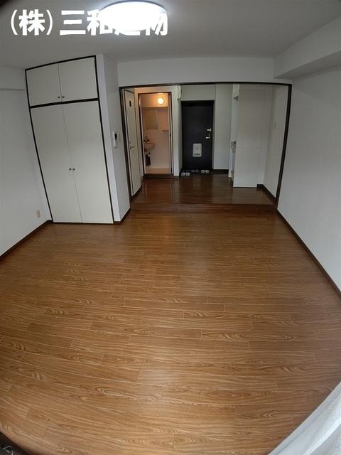 ベルソーナ北町居室
