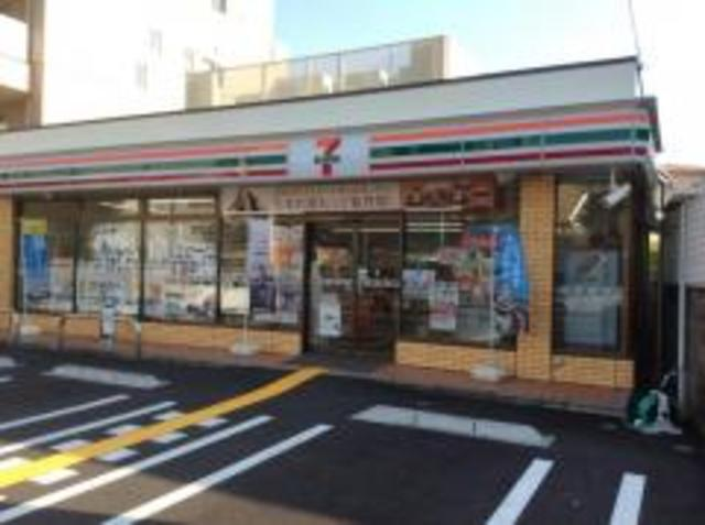 セブンイレブン堺深井中町店