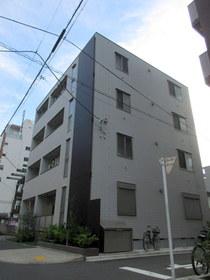 Suncoat錦糸 サンコートキンシの外観画像