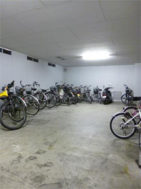 スカイコート西川口第5駐車場